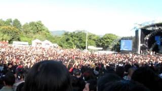 Para todos todo - Dr Krapula en rock al parque 2011