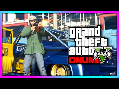 "GTA 5 - NEW ""Lowrider Classics"" DLC Update BEST CHANGES! New Weapons, Cars & More! (GTA V)"