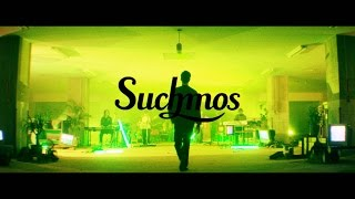 "Suchmos ""A.G.I.T."" (Official Music Video)"