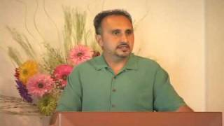 preview picture of video '6-10 04-12-2009 Resurrection Day Message at CCK'