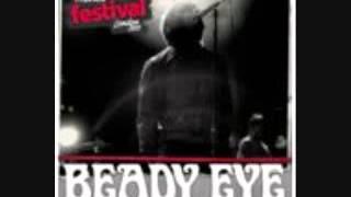 Beady Eye The Morning Son Live ITunes Festival