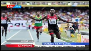 Kenya to host 2017 World U-18 athletics Championship in June