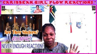 4TH IMPACT THE GREATEST SHOWMAN NEVER ENOUGH Reaction!!
