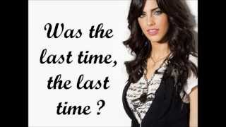 Jessica Lowndes - The Last Time