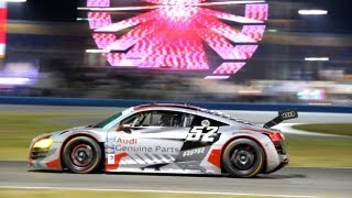 The Real Competition In Sports Car Racing - /SHAKEDOWN