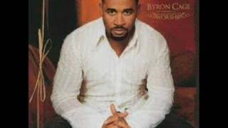 Byron Cage - Broken But I'm Healed