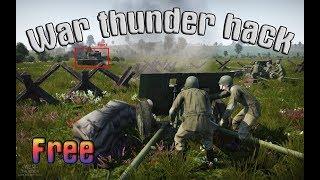 Cheat for War thunder [TRGD] Work.