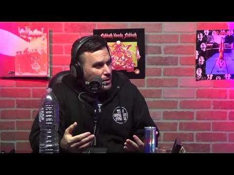 The Church Of What's Happening Now #523 - Steve Simeone
