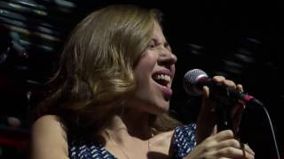 "Rachael Price - ""Giving Him Something He can Feel"" (Aretha Franklin) - Brooklyn Bowl, 1/21/17"