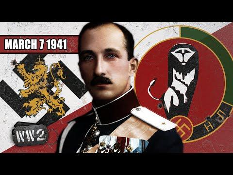 Bulharsko se připojuje k Ose