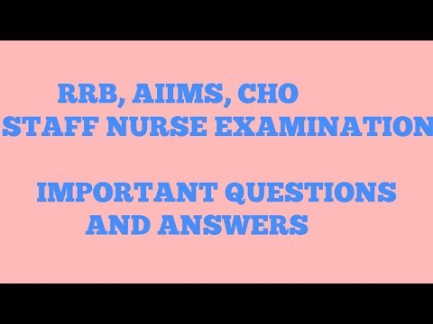 Download Rrb Esic Aiims Questions Of Community Health Nursing Part