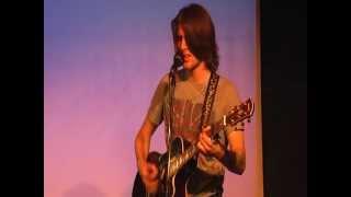 Petr Ševčík - Baby Please Come Home (Josh Ramsay)