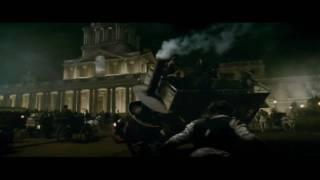 The Wolfman- Awakening HD 720p