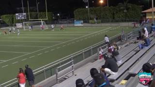 Highlights From Last Night Preseason Game vs MDFC Wearemiamiunited