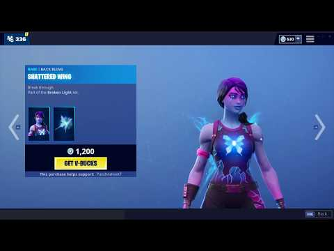 What Does The Earth Symbol Mean In Fortnite