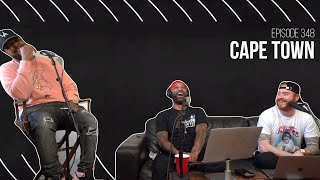 The Joe Budden Podcast - Cape Town