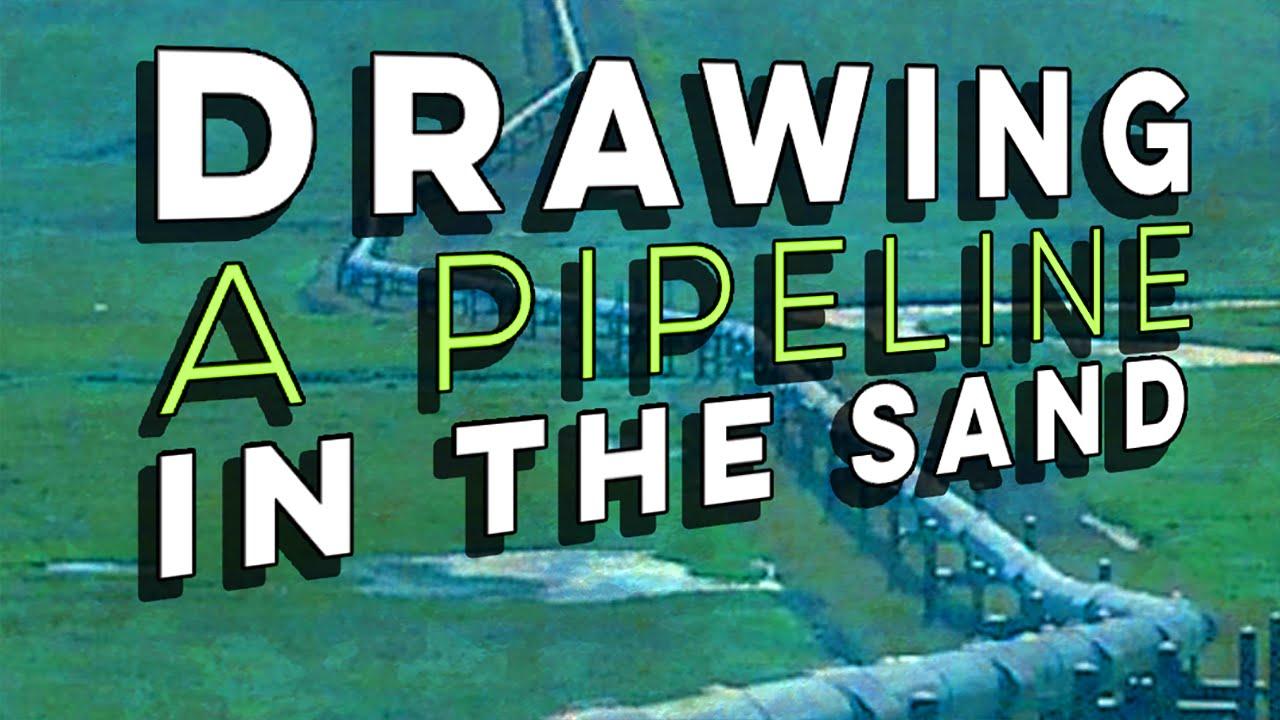 Keystone XL Pipeline Is GOP's Number One Priority, Obama Readies His Pen thumbnail
