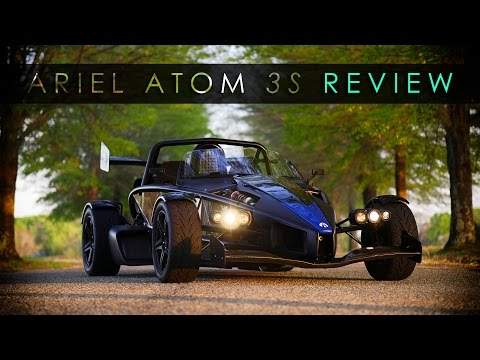 Review | Ariel Atom 3S | Fountain Of Youth Mp3
