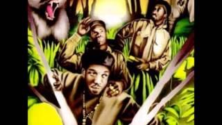 Jungle Brothers- Bonus Beat