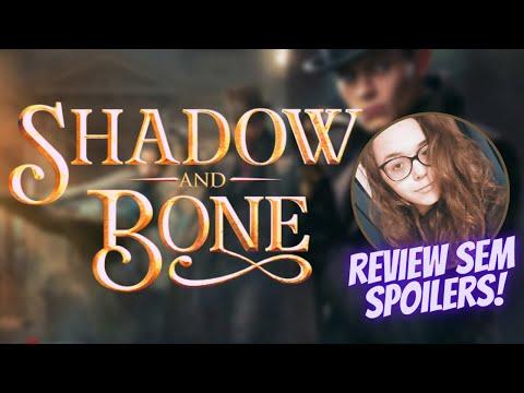 SHADOW AND BONE é uma carta de amor para os fãs (review SEM SPOILERS) I GRISHAVERSO