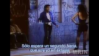 Michael Jackson - The Way You Make Me Feel (subtitulo Español VWRE)