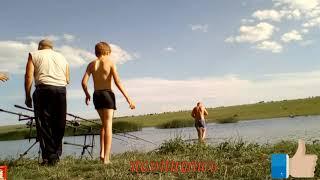 Пос. ударный ставропольского края рыбалка