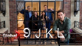 9JKL - Series Trailer | 2017 Global Fall Preview