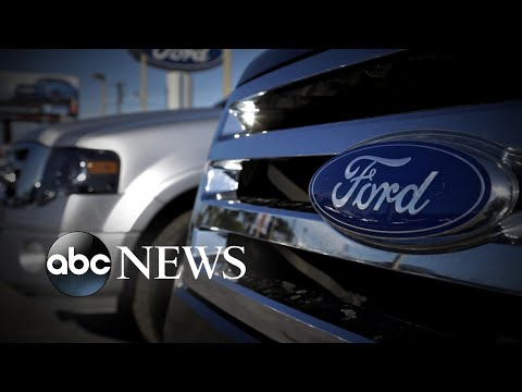 Ford under pressure to recall over 1.3 million cars