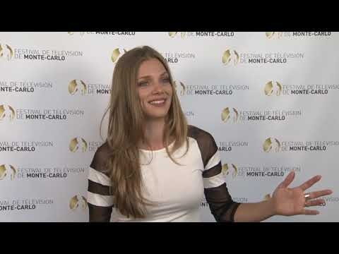 Tracy SPIRIDAKOS - REVOLUTION - Interview - FTV13