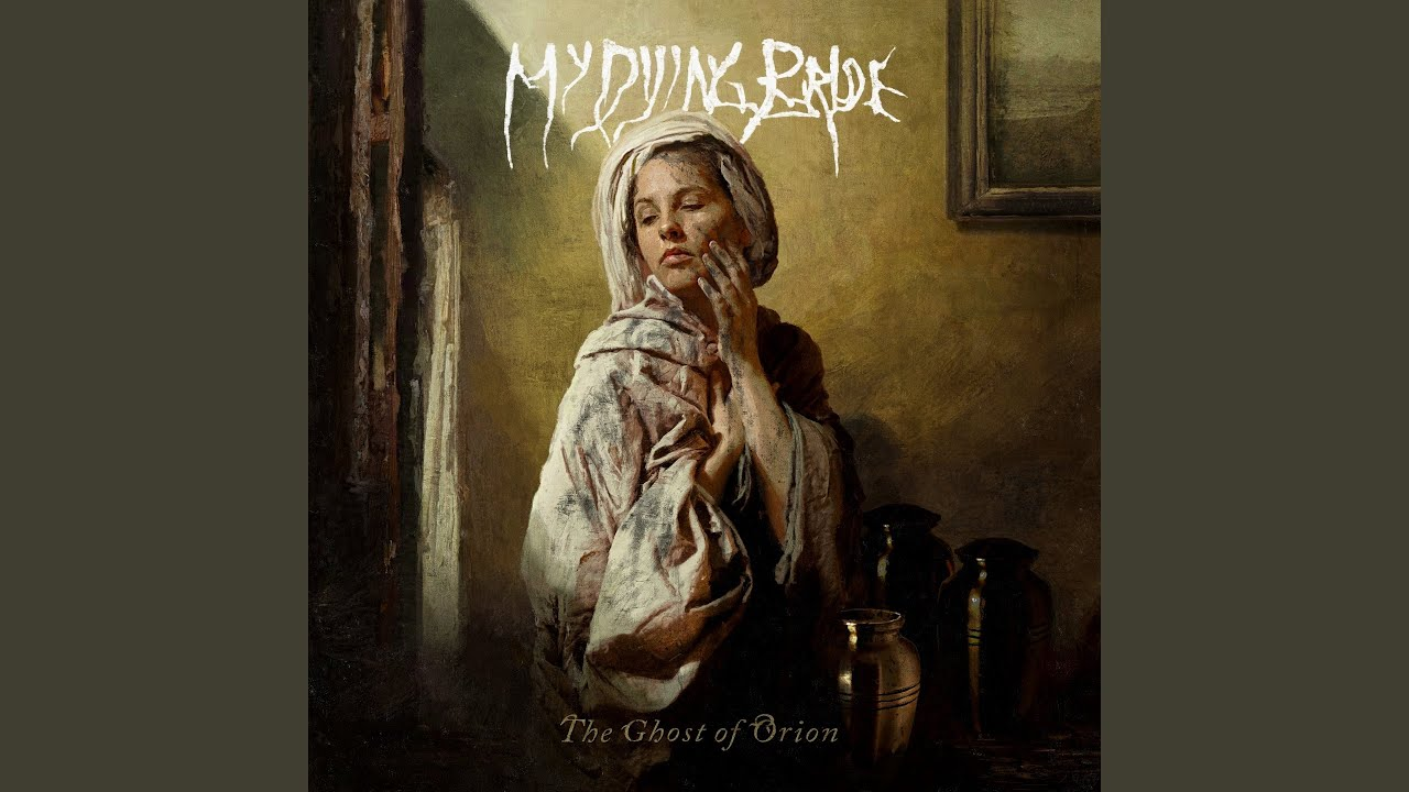 MY DYING BRIDE - Your broken shore
