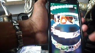 Samsung Galaxy J7 A Troca