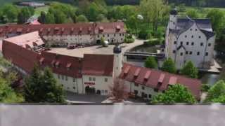 preview picture of video 'Hotel Schlosshotel Klaffenbach in Chemnitz - Kurzurlaub.de'