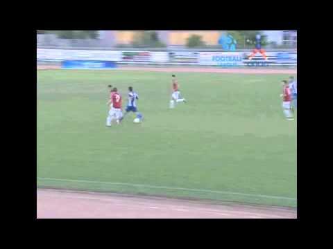 Preview video FOKIKOS-PANAHAIKI/ GOL DI GOMES