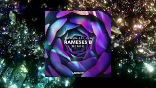 Zoe Moon - Falling (Rameses B Remix)