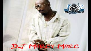 2Pac - So Many Tears (DJ Marcy Marc Remix)
