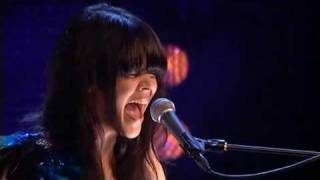 Bat For Lashes - Horse and I (Mercury Prize 2007 )