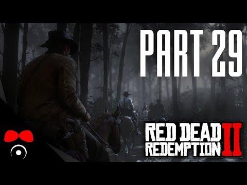 HLEDÁNÍ DÝMKY MÍRU! | Red Dead Redemption 2 #29