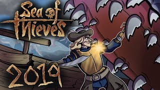 SEA OF THIEVES IN 2019