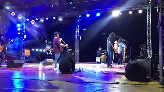 Leaves by Ben&Ben live at UST Paskuhan 2017