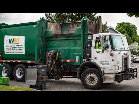 Garbage Trucks: The Ultimate Compilation