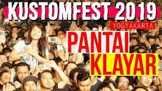 PANTAI KLAYAR DIDI KEMPOT Live at KUSTOMFEST Yogyakarta...