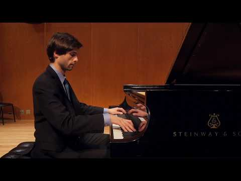 """A recent recording of Gershwin's """"Summertime"""" Yes, I do have kind of a Gershwin thing....."""