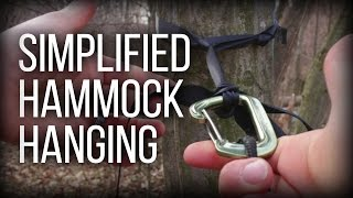 Hammock Hanging Simple and Cheap