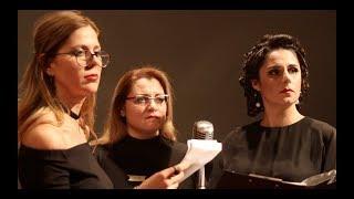 Новогодний Концерт и вечеринка Musicaeterna