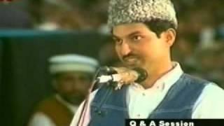 Question & Answers With Hazrat Mirza Tahir Ahmad 1{Urdu Language}