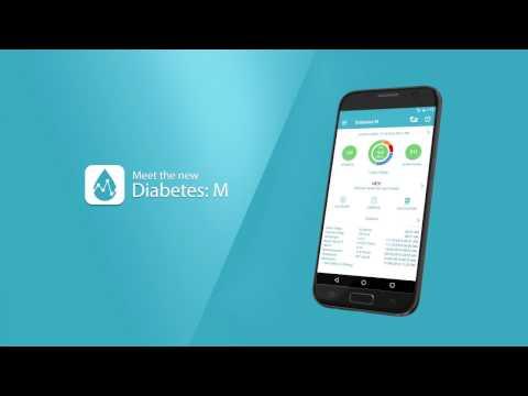 Dieta nel diabete e gangrena