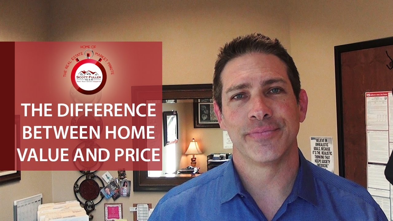 The Important Differences Between Price and Value