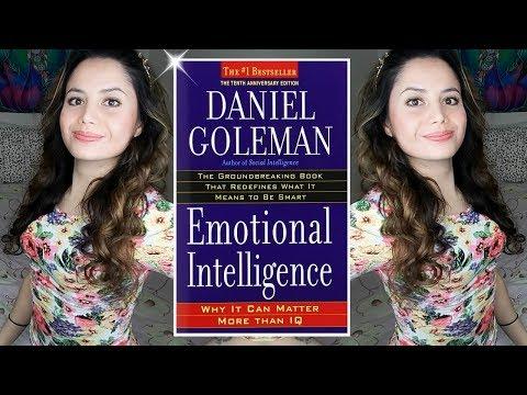IQ vs Emotional Intelligence - Daniel Goleman Emotional Intelligence