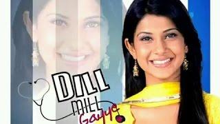 Dill mill gayye song -  AASMANI RANG HO - High Quality Mp3