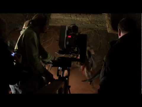 Solomon Kane (Behind the Scenes 'Creatures')